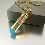.38 SPL Bullet Necklace | Nile