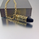 .40 S&W Bullet Necklace | Spirit of the Night