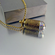 .45 Caliber | Bullet Necklace | Charleston