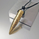 .50 Caliber Necklace |Sons of Anarchy