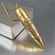 .50 Calibur Bullet Necklace | USN