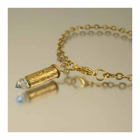 Bullet Bracelet | Little Happiness