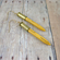 Bullet Casing Earrings