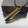 Bullet Necklace | 38 SPL | Aztec Gold