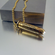 Bullet Necklace | 38 SPL | We See Miracles