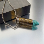 Bullet Necklace | Anasazi 2