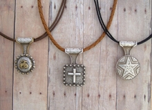 Concho's - Western Necklaces
