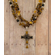 Designer Western Gemstone Necklace - Insight