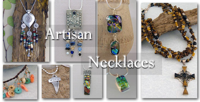 Artisan Necklaces