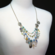 Multi Gemstone Necklace | Nature's Gifts