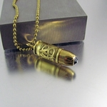 Sons of Anarchy | 9mm Bullet Necklace