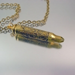Tree of Life  |  Bullet Necklace   .223