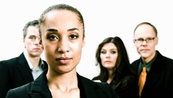 Managing:  Building Your Personal Model - A Leadership Skills Class - Onsite in Washington DC only