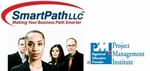 For SmartPath PMP® Trainees - pmWorkbook only for the PMP Exam that starts 2018  - Replacement only, materials not sold separately