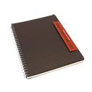 Bob's Your Uncle 8-Days-A-Week Embossed Planner Journal