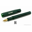 Kaweco CLASSIC Sport Fountain Pen - Green, Medium Nib