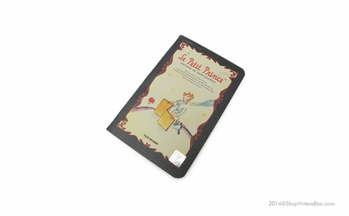 Le Petit Prince Small Blank Notebook - Click to enlarge