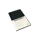 LEUCHTTURM1917 Jottbook - Pocket Size, Lined, Black