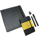 Moleskine Drawing Gift Box Set