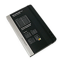 Moleskine Folio Series Professional Large Notebook