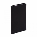 Quo Vadis Business #04 Pocket Weekly Planner 2017 - Soho Cover, Black