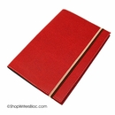 Quo Vadis Minister Academic Weekly Planner 2016/2017 - Club, Red