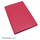 Quo Vadis University Academic Weekly Planner 2016/2017 - Soho Cover, Raspberry