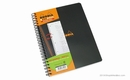 Rhodia Exabook Refill - Large A4+ Size, Graph with Margin