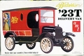 "AMT 1923 Ford Model ""T"" Budweiser Delivery Van"