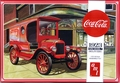 "AMT 1923 Ford ""T"" Delivery Van, ""Coca-Cola"""