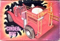 """AMT 1927 Ford Model """"T"""" """"Cinderbug"""" Stock or Hot Rod Fire Truck"""
