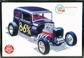 "AMT 1932 Ford Victoria ""Vicky"" 3 in 1, Stock, Street Rod or Drag"