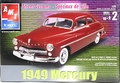 AMT 1949 Mercury Coupe, Stock or Custom