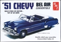 AMT 1951 Chevy Convertible, Stock or Custom