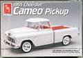 AMT 1955 Chevy Cameo Pickup