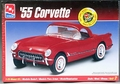AMT 1955 Corvette Convertible with Optional Top