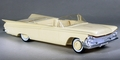 AMT 1959 Buick Invicta Convertible 3 in 1 Built Kit