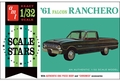 AMT 1961 Falcon Ranchero, 1/32nd Scale