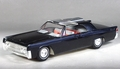 AMT 1962 Lincoln Continental Convertible 3 in 1 Built Kit