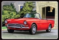 AMT 1964 to 1967 Sunbeam Tiger, Stock or Custom