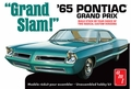 AMT 1965 Pontiac Grand Prix, Stock, Custom or Road Test