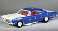 AMT 1966 Chevy Impala SS Convertible 3 in 1 Built Kit with Up-Top