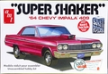 "AMT 1964 Chevy Impala SS Hardtop, Stock or ""Super Shaker"""