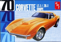 AMT 1970 Corvette Coupe LT-1/ZR-1