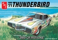 AMT 1971 Thunderbird Hardtop, Stock or Custom