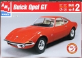 AMT 1972 Buick Opel GT, Stock or Street Machine