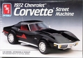 AMT 1972 Corvette Coupe Fuel Injected Street Machine