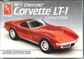 AMT 1972 Corvette LT-1 Convertible