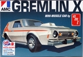 AMT 1974 AMC Gremlin X, Stock or Pro Stock Drag