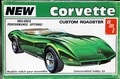 AMT 1976 Corvette Convertible or Hardtop, Stock, Drag or Show Custom